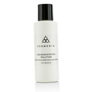 CosMedixDesincrustation Solution Extraction Preparation Serum (Salon Product)コスメディックスDesincrustation Solution【楽天海外直送】