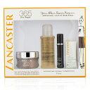 Lancaster365 Skin Repair Set: Youth Renewal Day Cream 50ml+ Serum Youth Renewal 10ml+ Eye Serum 3ml+ Express Cleanser【楽天海外直送】