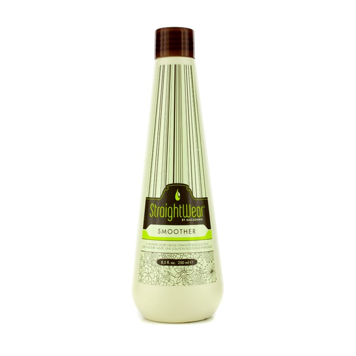 Macadamia Natural OilStraightWear Smootherマカダミアナチュラルオイルストレートウェア スムーサー 250ml/8.5oz