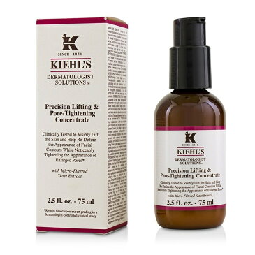 Kiehl'sDermatologist Solutions Precision Lifting & Pore-Tightening ConcentrateキールズDermatologist Solutions Pre【楽天海外直送】