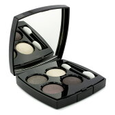 ChanelLes 4 Ombres Quadra Eye Shadow - No. 208 Tisse Garbrielleシャネルレ キャトル オンブル クアドラ アイシャドウ - No. 208 Tisse Garbrielle 2g/0.07oz【楽天海外直送】