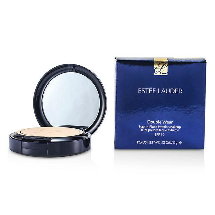 Estee LauderNew Double Wear Stay In Place Powder Makeup SPF10 - No. 01 Fresco (2C3)エスティローダーNew ダブル ウェア ステイ イン【楽天海外直送】