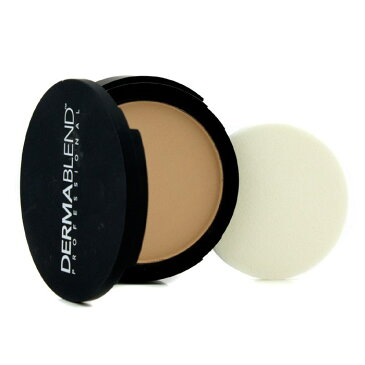 DermablendIntense Powder Camo Compact Foundation (Medium Buildable to High Coverage) - # Sandダーマブレンドインテンスパウダー【楽天海外直送】