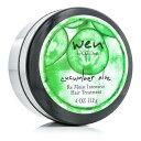 Wen Cucumber Aloe Re Moist Intensive Hair Treatment ウェン キューカンバー アロエ リ モイスト インテンシブ ヘアトリートメント 112g/4oz 【楽天海外直送】