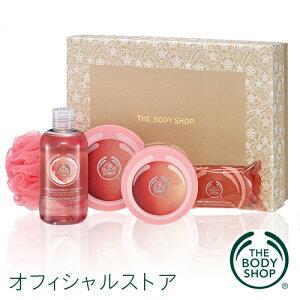 【正規品】<ギフト>ピンクグレープフルーツ コレクションギフト 【THE BODY SHOP(…