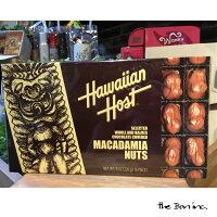 HawaiianHostハワイアンホーストマカデミアナッツチョコレート226g輸入菓子海外ハワイbonボン商会お土産