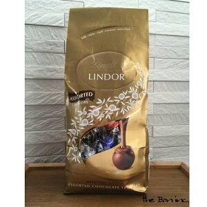コストコ アソートバッグ フレーバー キャラメル ホワイト トリュフ プレゼント チョコレート