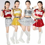 ダンス衣装スパンコールダンス衣装キッズダンスキラキラセットアップパンツ全7色キッズダンス衣装ヒップホップキラキラメタリック上下ジャッズ舞台ダンスウェア演出服おしゃれ子ども服ステージ演出セール110120130140150160170