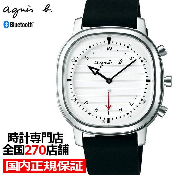 腕時計, メンズ腕時計 3047agnes b. FCRB401 Bluetooth