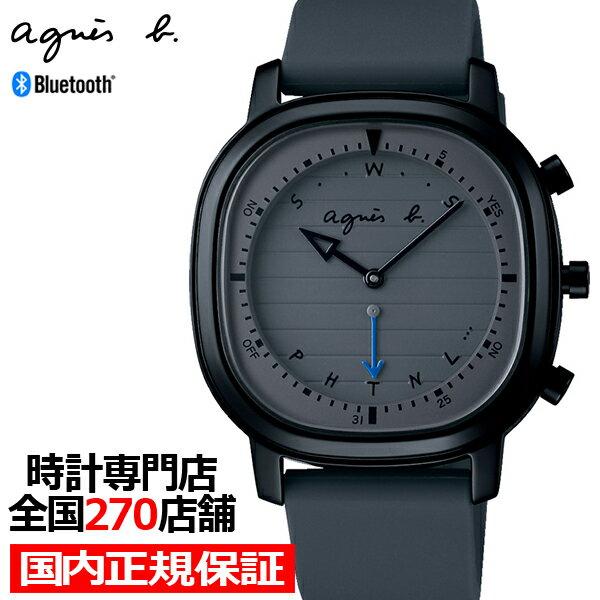 腕時計, メンズ腕時計 1OFF42 Bluetooth FCRB701