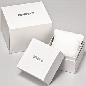 《2月7日発売/予約》BABY-GベビージーG-MSジーミズMSG-W300SG-4AJFレディース腕時計電波ソーラーホワイト国内正規品カシオ