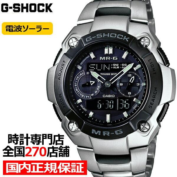 腕時計, メンズ腕時計 G-SHOCK G MR-G MRG-7600D-1BJF