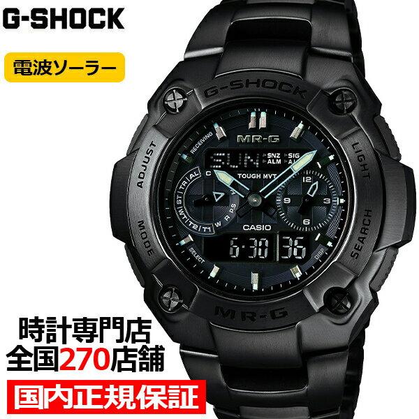 腕時計, メンズ腕時計 G-SHOCK G MR-G MRG-7700B-1BJF