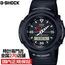 【ポイント最大37.5倍&最大5000円OFFクーポン】G-SHOCK ジーショック リバイバルモデル AW-500E-1EJF メンズ 腕時計 電池式 アナデジ ブラック 国内正規品 カシオ・・・