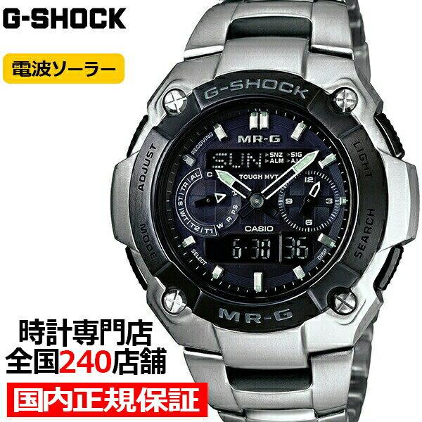 腕時計, メンズ腕時計 G-SHOCK MR-G MRG-7600D-1BJF
