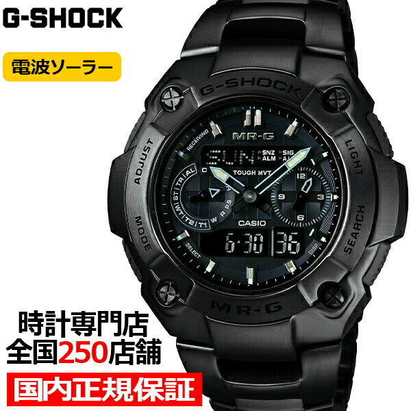 腕時計, メンズ腕時計 G-SHOCK MR-G MRG-7700B-1BJF