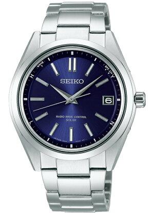 ブライツソーラー電波SAGZ081セイコー腕時計正規品