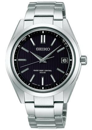 ブライツソーラー電波SAGZ083腕時計セイコーBRIGHTZ正規品