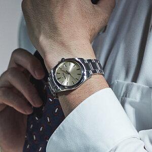 《10月16日発売/予約》グランドセイコーショップオリジナル流通限定モデル9FクオーツSBGX351メンズ腕時計厚銀放射ダイヤルブルースチール針9F62