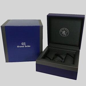 グランドセイコークオーツレディース腕時計STGF275ホワイトメタルベルト白蝶貝ダイヤルカレンダー