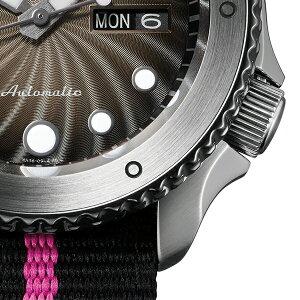 《12月11日発売/予約》セイコー5スポーツNARUTO&BORUTOコラボレーション限定モデルボルトSBSA087メンズ腕時計メカニカルクロスバンド日本製