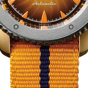 《12月11日発売/予約》セイコー5スポーツNARUTO&BORUTOコラボレーション限定モデルナルトSBSA092メンズ腕時計メカニカルクロスバンド日本製
