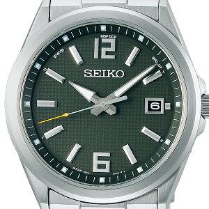 《6月25日発売/予約》セイコーセレクションmaster-piece監修流通限定モデルSBTM303メンズ腕時計ソーラー電波ギョーシェ模様グリーン日本製