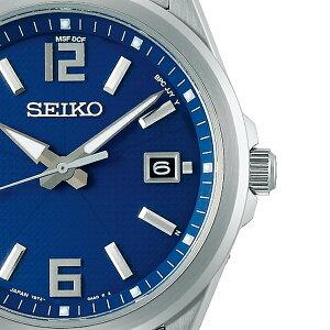 《6月25日発売/予約》セイコーセレクションmaster-piece監修流通限定モデルSBTM305メンズ腕時計ソーラー電波ギョーシェ模様ブルー日本製