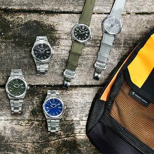 《6月25日発売/予約》セイコーセレクションマスターピースmaster-piece監修流通限定モデルSBTM311メンズ腕時計ソーラー電波ギョーシェ模様グレーナイロン日本製