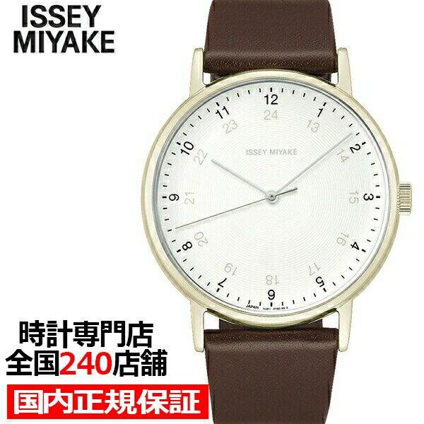 腕時計, メンズ腕時計 1837.55000OFFISSEY MIYAKE f NYAJ007 FINEBOYSvol.20