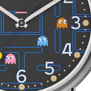 《8月20日発売/予約》TIMEXタイメックスWeekenderウィークエンダーPAC-MANパックマン40周年コラボレーションモデルTW2V06100メンズレディース腕時計電池式ブラック