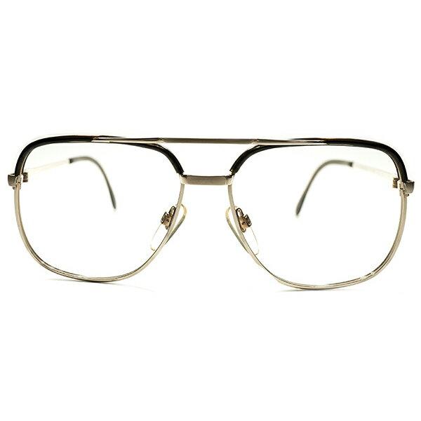 眼鏡・サングラス, 眼鏡  1970s MADE IN WEST GERMANY RODENSTOCK BASTIAN 120-10K GOLDBEER JAR 160; 160; 5214