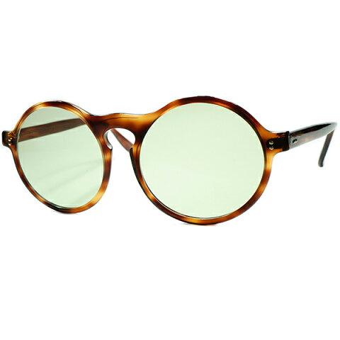 初期RARE作品FRANK SINATRAオマージュモデル1950s USA製B&L RAYBAN ボシュロムレイバン SINTRA アッパーKEYHOLEラージシルエットROUND 丸眼鏡 丸メガネ ビンテージヴィンテージ 眼鏡メガネ a6731