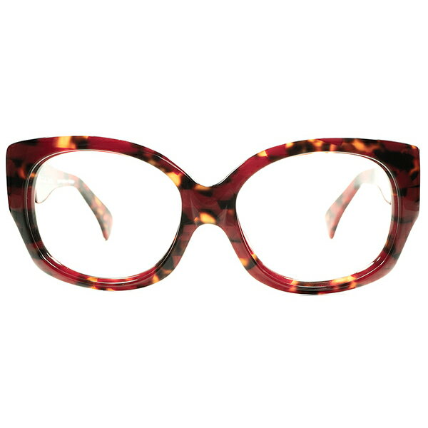 眼鏡・サングラス, 眼鏡 x1980s-90s DEADSTOCK FRANCE MADE IN FRANCE alain mikli WIDETEMPLE 160; 160; A6352