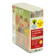 送料無料【OxfordReadingTreeSpecialPackORTトランクパックA(Stage1MoreFirstWords,Stage1+FirstSentences,Stage2,3,4StoriesPacks)5CDpacks】英語リーダー多読教材