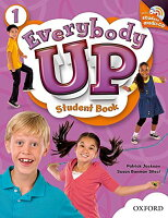 ����̵������EverybodyUp1StudentBookwithAudioCDPack�ۻҤɤ�Ѹ춵��