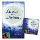 送料無料!【Lily and the Moon 絵本 (CD