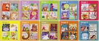 ����̵����OxfordReadingTreeTraditionalTalesJapanSpecialPack(S1-S9CDPACK)10Packs/40Titles�۱Ѹ�꡼������¿�ɶ����RCP��