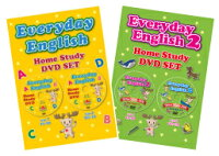 ����̵������EverydayEnglishHomeStudyDVDSet�۱Ѳ��ÿƻұѸ�Ҥɤ�Ѹ�βΥե��˥å����ܥ���֥�꡼��Ƹ�Ѹ��Ļ�Ѹ��RCP��