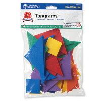 送料無料!【知恵の板タングラムミニパック】TangramsSmartPack