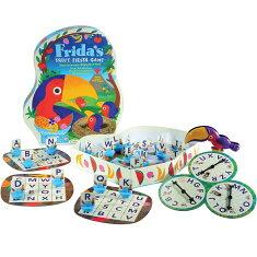 送料無料!【フリーダのフルーツパーティーゲーム】Frida'sFruitFiesta®Game英語教室英会話教室こども英語アルファベット