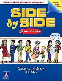 送料無料【SidebySide1StudentBookwithAudioHighlights】