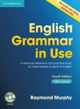 """世界的ベストセラー""""English Grammar in Use""""の完全改訂版!送料無料!送料込で楽天最安!CD・..."""