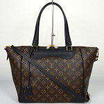 �륤�������ȥ�/LOUISVUITTON:�����ȥ졼��2WAY�Хå���Υ����M51192�Хå��ϥ�ɥХå�����š�