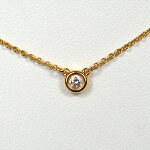 �ƥ��ե��ˡ�/Tiffany��Co.:�ͥå��쥹750YG������1P�Х����䡼�ɥ��奨�������������ͥå��쥹���ڥ����ȡ���šۡڥ���ӥ˼����б����ʡ�