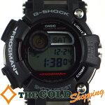 カシオ/CASIO:G-SHOCKタフソーラーフロッグマンGWF-D1000-1JF時計腕時計メンズ[男性用]中古【中古】