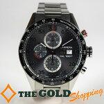 タグホイヤー/TAGHeuer:カレラキャリバー1887自動巻きCAR2A11時計腕時計メンズ[男性用]中古【中古】