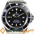ロレックス / ROLEX : シードゥエラー W番 16600 時計 腕時計 メンズ[男性用] 中古 【中古】