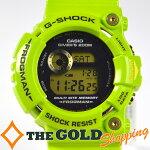 カシオ/CASIO:G-SHOCKタフソーラーFROGMANフロッグマンGW-200F時計腕時計メンズ[男性用]中古【中古】