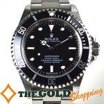 ロレックス/ROLEX:サブマリーナノンデイト14060M時計腕時計メンズ[男性用]中古【中古】